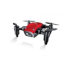 Drone goclever sky beetle foldable con fotocamera selfie drone