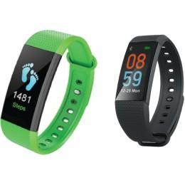 Smartwatch goclever smartwatch smart band maxfit plus