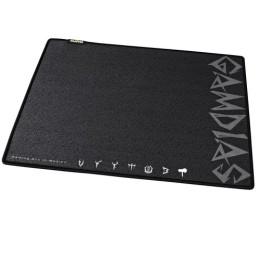 Gamdias mouse pad gmm1500 430*350*4mm 2 lati