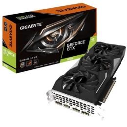 Scheda video gigabyte geforce gtx n1660 gaming oc 6g gv-n1660gaming oc-6gd