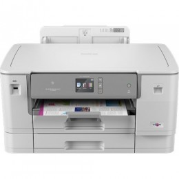 Stamp ink col a3 wifi lan 27ppm brother hlj6000dw
