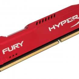 Kt 4gb 1600mhz fury red