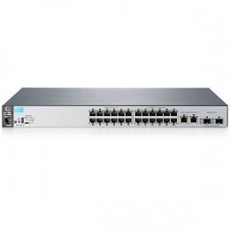 Switch 2530-24 switch