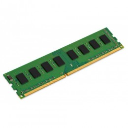 Ddr3 4gb 1600 mhz dimm kingston
