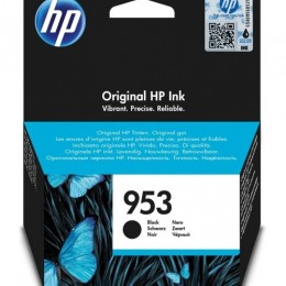 Hp 953 black original ink