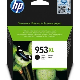 Hp 953xl high yield black ink