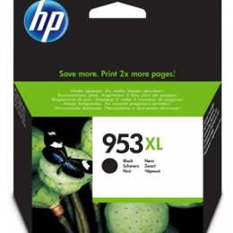 Ink hp n953xl nero 2000pag