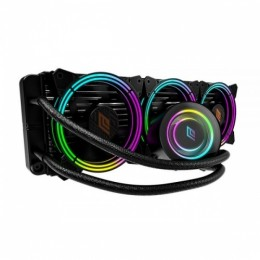 Ventola siberus liquid rgb 360mm lga 1150>2011v3 amd fm1>am4 tr360