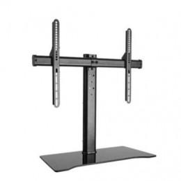 Supporto universale da tavolo per schermi 32-55 fino a 45 kg