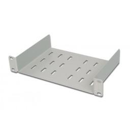Armadio rack ripiano 1 unit&192, 1 profondit&192, 150 mm grigio x lk1
