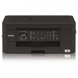 Mf ink col a4 fax wifi f/r 27ppm brother mfcj491dw air print