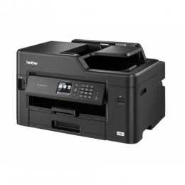 Mf ink col a3 fax wifi lan f/r brother mfcj5330dw 27ppm