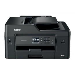 Mf ink col a3 fax wifi lan f/r brother mfcj6530dw 27ppm