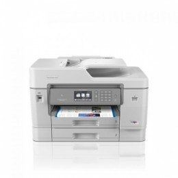 Mf ink col a3 fax wifi lan f/r 35pp brother mfcj6945dw