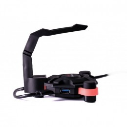 Mars gaming mms2 professional mouse cable bungee 4 x usb 3.0