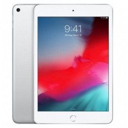 Tablet ipad mini5 wifi 64gb silver