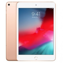 Tablet ipad mini5 cell 256gb gold