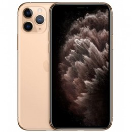 Iphone 11 pro 256gb gold 5.8