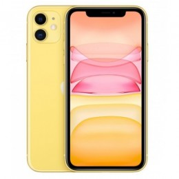 Iphone 11 64gb yellow 6.1
