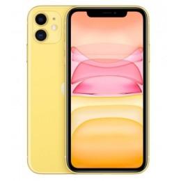 Iphone 11 256gb yellow 6.1