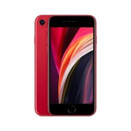 Iphone se 128gb red 2020 4.7 retina hd