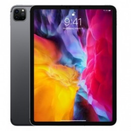 Tablet ipad pro 11 128gb cell sg space grey 2020