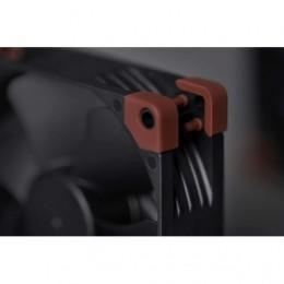 Noctua cromax na-savp5 anti-vibration pads - brown