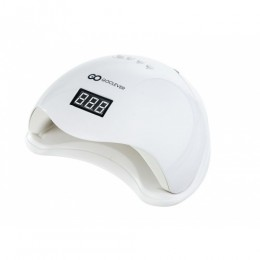 Manicure goclever nail lamp 48w white