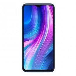Sm xiaomi redmi note 8 pro blue 6,53 6+128gb ds ita
