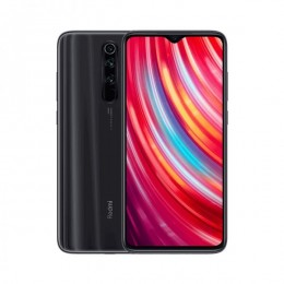 Sm xiaomi redmi note 8 pro gray 6,53 6+128gb ds ita