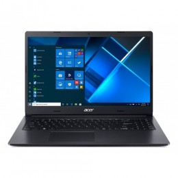 Notebook 15,6 amd-3020e 4gb 128ssd w10ed acer extensa ex215-22