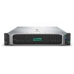 Server hpe dl380 x4208 16gb nohdd gen10 8sff hp p408i rack 1p