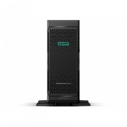 Server hpe ml350 x4208 nohdd 16gb gen10 s100i 4lff 1x500w