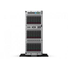 Server hpe ml350 x4214 nohdd 32gb gen10 p408i-a 8*2,5 hotplug 1x800w