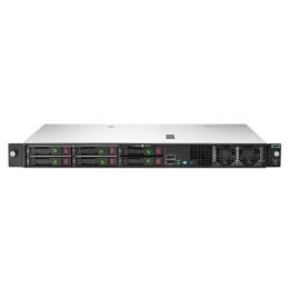 Server hpe dl20 e2236 nohdd 16gb gen10 rack 1p 4sff hs 1*500w s100i