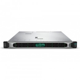 Server hpe dl360 x4214 nohdd 16gb gen10 rack 1p 8sff 1*500w 480i