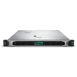 Server hpe dl360 x4210 nohdd 16gb gen10 rack 1p 8sff 1*500w 480i