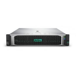 Server hpe dl380 x4210 nohdd 32gb gen10 8sff hp p408i 500w rack 1p