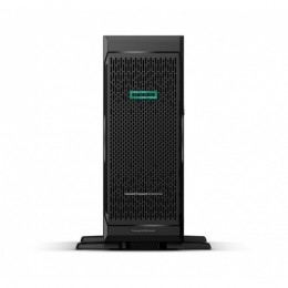 Server hpe ml350 x4214r nohdd 32gb gen10 p408i 8sff hs 1x800w