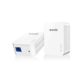 Tenda powerline extender kit powerline 1000mbps hd 4k