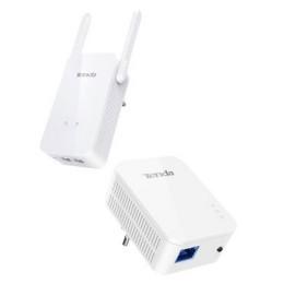 Tenda powerline extender kit powerline 1000mbps + wifi 300mpbs