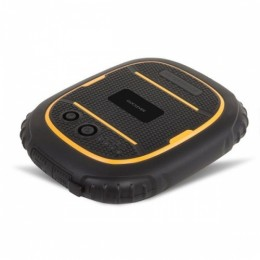 Power bank 10400mah goclever rugged output 5v/2.1a, input 5v/2