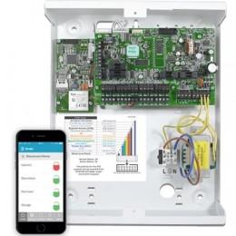 Kit pcx46 pyr completa di gprs esp. radio e telecomando