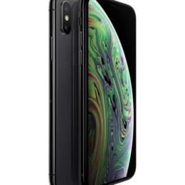 Iphone xs 64gb ricond. gray grado a - garanzia 1y/ 3 mesi batt