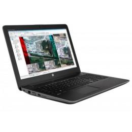 Notebook refurbished i7 15,6 16g 256ssd w10p upd i7-4700mq quadro 2gb hp zbook