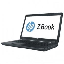 Notebook refurbished i7 17,3 32g 500ssd w10p upd i7-4710mq quadro 4g zbook g2 webcam