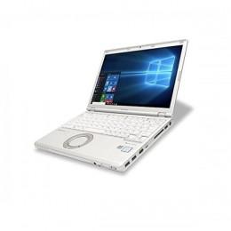 Notebook refurbished i5 12 4gb 128ssd w7p coa i5-6200 panasonic cf-sz5 webcam