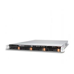 Server refurbished gateway gr160f1 e5620 rack 3x2gb no hdd  10/100/1000
