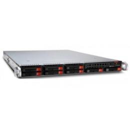 Server refurbished gateway gr360f1 e6620 rack 3x2gb no hdd  10/100/1000