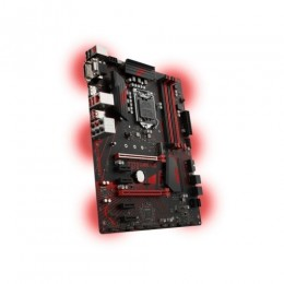 Scheda Madre msi z370 gaming plus s1151 coffeelake 4d4 6s3 6u2 hdmi/dp atx
